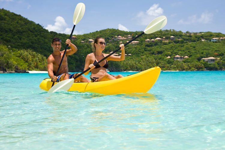 St John USVI promo savings