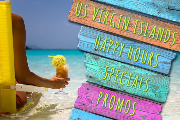 Save on travel to the US Virgin Islands