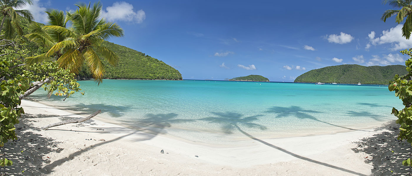 Cinnamon Bay British Virgin Islands